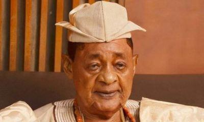 Installing a Yoruba king in diaspora is a taboo - Alaafin