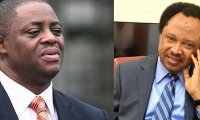 AIT SHUTDOWN: Sen Sani calls it treachery, Fani-Kayode says the worst yet to come