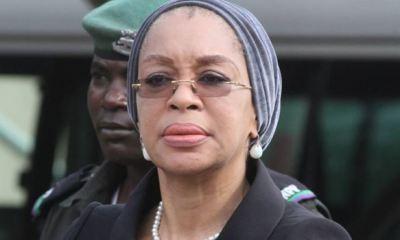 EFCC 'doubts' reports, embattled Ofili-Ajumogobia is hospitalized