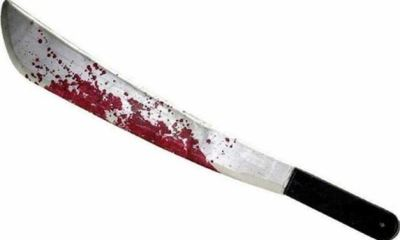 Suspect arrested for killing student with machete in Enugu