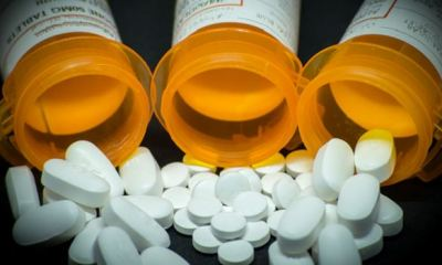 Opioids responsible for most drug-related deaths in Europe, Africa says UN Report