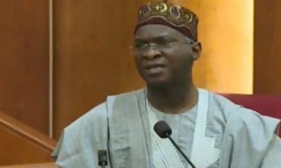 2020 BUDGET: Senators turn back junior minister, insist on Fashola