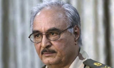 Turkish detainees set free in Libya after ultimatum