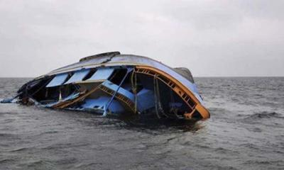 5 bodies still missing in Lagos boat accident