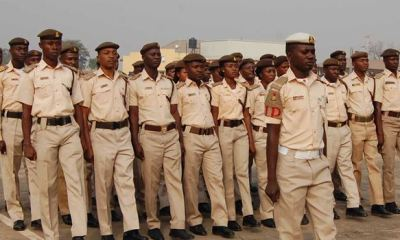 INSECURITY: NIS begins E-Registration of foreigners in C'River