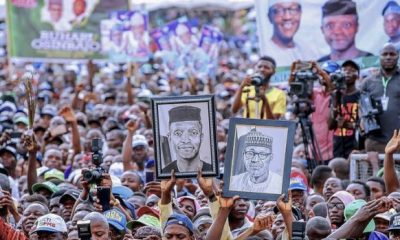 WhatsApp played a big role in the Nigerian election. Not all of it was bad