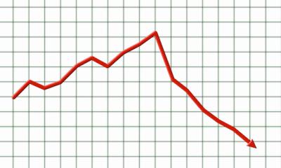 Investors lose N155.2bn as market begins second half on a bearish note