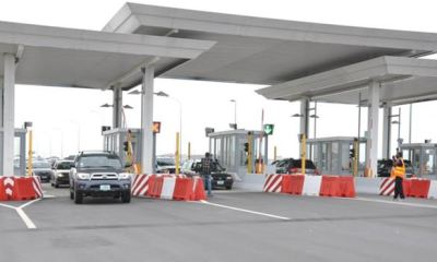 Police arrest 18 over fraud at Lekki toll