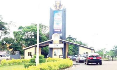 Poor performance not responsible for student's suicide, OAU clarifies