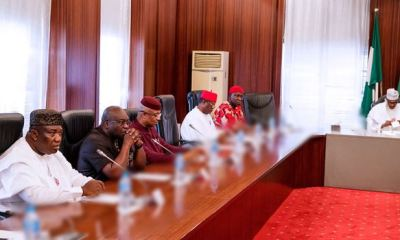 Ohanaeze youths cautions South East govs against attack on Biafra agitators