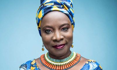 Singer Angelique Kidjo secures $251m funding for female entrepreneurs in Africa