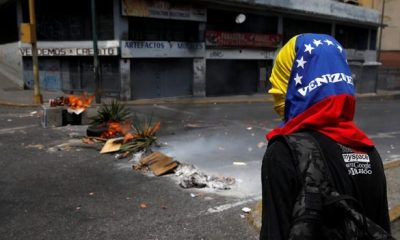 5 reasons why Trump's Venezuela embargo won't end the Maduro regime