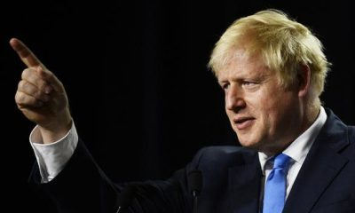 Suspending parliament could be the act of a credible madman or master bluffer – top game theorist on Boris Johnson