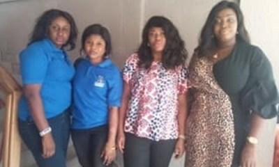 EFCC arrests ponzi scheme operators in Port Harcourt
