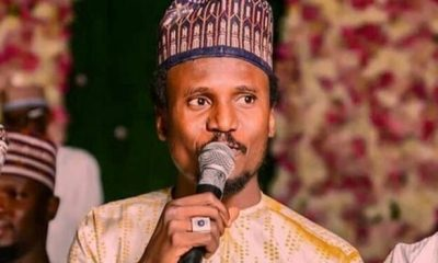 CRACKDOWN? Emir of Kano's singer who released song against Gov Ganduje arrested, docked