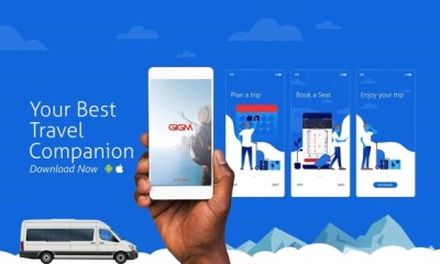 GIG Mobility: Nigeria's leading transport company evolves, digs into Ghana