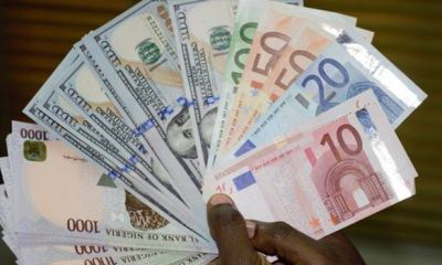 BUSINESS REVIEW: How is Nigeria dealing with its devalued currency and resisting another seemingly inevitable recession?
