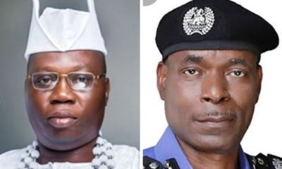 OPC to assist police to strengthen operations in South-West