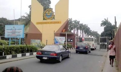 UNILAG driver facing investigative panel commits suicide