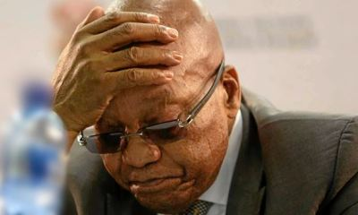 Zuma in danger of losing controversial rural home over $23m debt