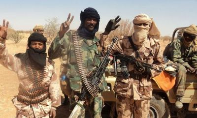BURKINA FASO: Jihadist group kills 17in 3 separate attacks