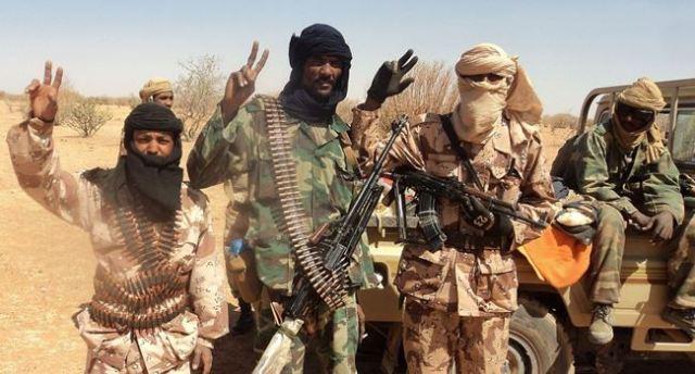 BURKINA FASO: Jihadist group kills 17 in 3 separate attacks | Ripples  Nigeria