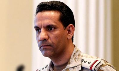 "Iran ""unquestionably sponsored"" drone strikes on 2 oil facilities"", Saudi Arabia says"