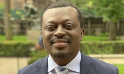 BudgIT boss Onigbinde bows to pressure, resigns as technical adviser to budget and planning minister
