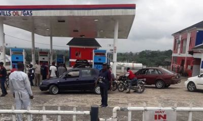 ICPC obtains Court order for forfeiture of NDDC Director's Petrol station