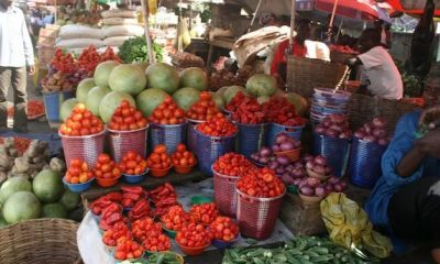 food items in the market nigeria