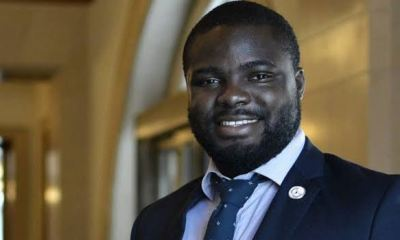 BUSINESS REVIEW: How tech is reducing unemployment in Nigeria. We examine the Andela story and its impact