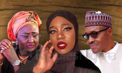ASO ROCK WATCH: The cabal rumours that won't go away. 2 other things that caught our attention