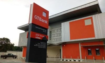 GTBank-Branch