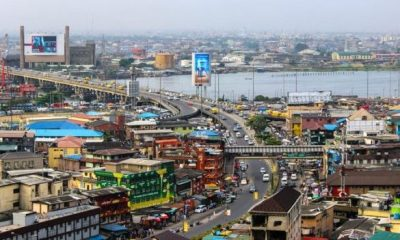 Lagos's chequered history: how it came to be the megacity it is today