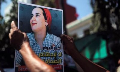 MOROCCO: Journalist charged, jailed for premarital sex, abortion