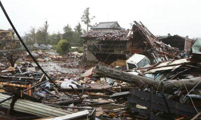 18 people killed, dozens displaced as typhoon Hagibis hits Japan hard