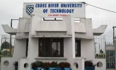 Suspected cultists kill final year CRUTECH student