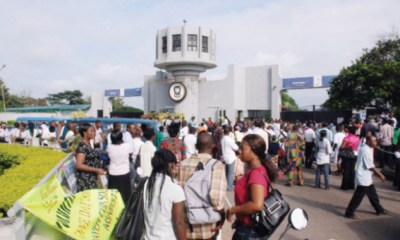 Nigerian Students; Public Universities and the Circle of Fees