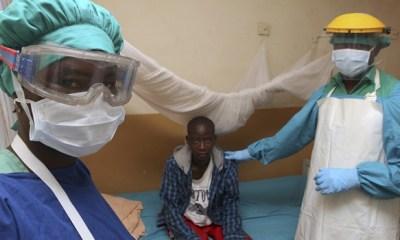 UK sends 3 nationals back home over Lassa fever