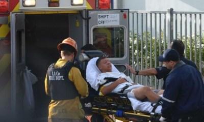 Teenager kills 2, injures several others in California school shooting