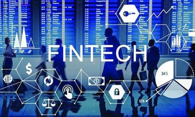 Report says Africans make up 46% world's registered mobile money customers; see why Fintech is growing fast in Africa