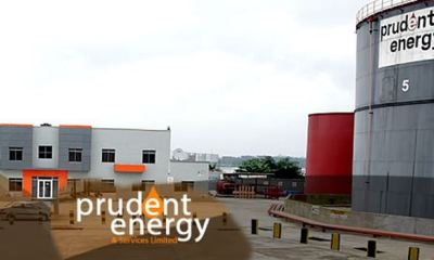 Forte Oil takes new name Ardova Plc; other things you may need to know about new deal
