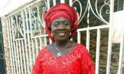 Suspected political thugs set ablaze PDP women leader in Kogi