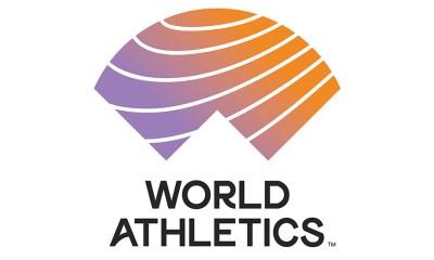 iaaf world athletics