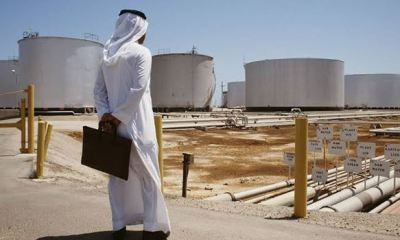 While NNPC lags, its Saudi counterpart, Aramco prepares for world's biggest IPO on stock exchange