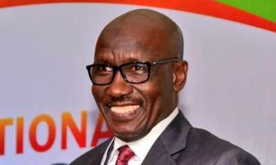 Nigerian govt to conduct fresh oil licencing round in 2020