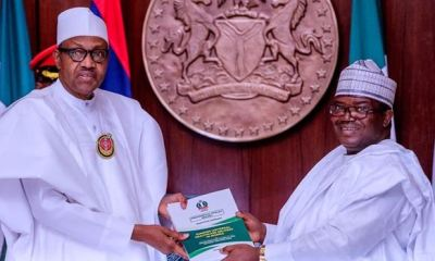Buhari promises affordable, efficient healthcare services to Nigerians