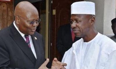 Magu invites African countries to visit Nigeria for training on corruption eradication