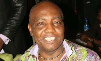 Dede Mabiaku stokes fresh controversy, alleges Fela was killed by Nigerian govt (Video)