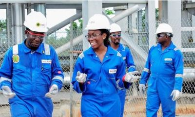 Seplat completes refinancing for acquisition of Eland Oil & Gas